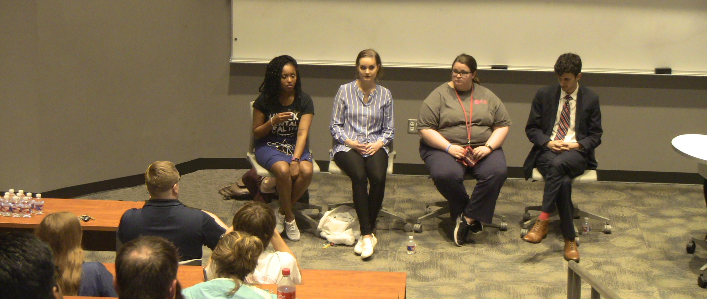 2019 Student Panel Picture 2